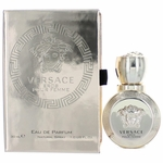 Eros Pour Femme by Versace, 1 oz Eau De Parfum Spray for Women
