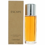 Escape by Calvin Klein, 3.4 oz Eau De Parfum Spray for Women