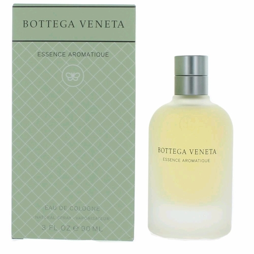 Essence Aromatique by Bottega Veneta, 3 oz Eau De Cologne Spray for Men