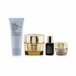 Estee Lauder Firm+Glow Collection: Revitalizing Supreme+ Creme+ ANR Multi Recovery+ Revitalizing Supreme+ Eye+ Perfectly Clean  4pcs