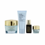 Estee Lauder Protect+Hydrate Collection: DayWear Moisture Creme SPF 15 50ml+ ANR Multi Recovery 15ml+ DayWear Eye 5ml+ Perfectly Clean 30ml  4pcs