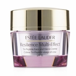 Estee Lauder Resilience Multi-Effect Tri-Peptide Face and Neck Creme SPF 15 - For Normal/ Combination Skin  50ml/1.7oz