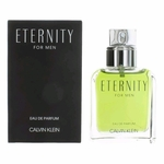 Eternity by Calvin Klein, 3.3 oz Eau De Parfum Spray for Men