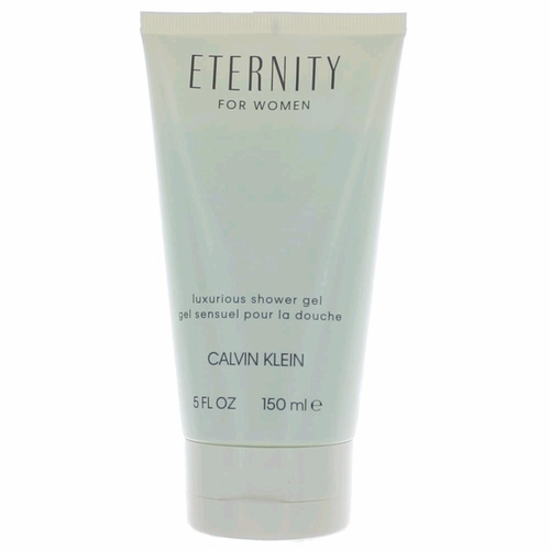Eternity by Calvin Klein, 5 oz Shower Gel for Women