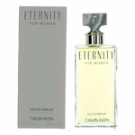 Eternity by Calvin Klein, 6.7 oz Eau De Parfum Spray for Women