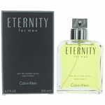 Eternity by Calvin Klein, 6.7 oz Eau De Toilette Spray for Men