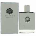 Eterno by Vince Camuto, 3.4 oz Eau De Toilette Spray for Men