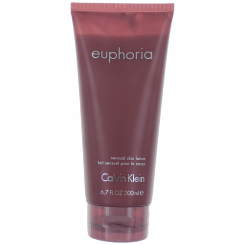 Euphoria by Calvin Klein, 6.7 oz Sensual Skin Lotion for Women