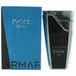 Evoke Homme by Armaf, 2.7 oz Eau De Parfum Spray for Men