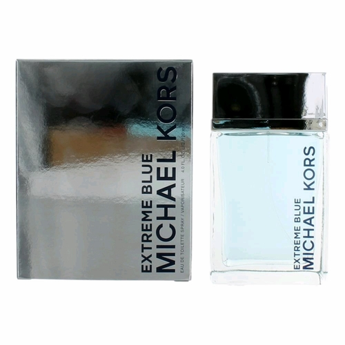 Extreme Blue by Michael Kors, 4 oz Eau De Toilette Spray for Men
