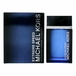 Extreme Speed by Michael Kors, 4.1 oz Eau De Toilette Spray for Men