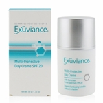 Exuviance Multi-Protective Day Creme SPF 20 - For Sensitive/ Dry Skin  50g/1.75oz