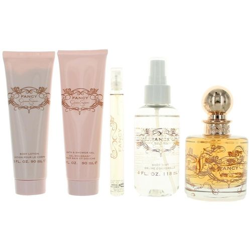 Fancy by Jessica Simpson, 5 Piece Gift Set for Women