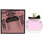 Fashionista by New Brand, 3.3 oz Eau De Parfum Spray for Women