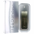 FCUK Connect by French Connection, 3.4 oz Eau De Toilette Spray for Men