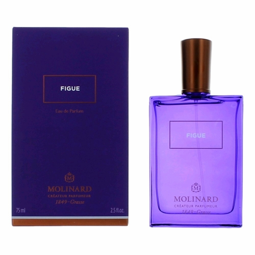 Figue by Molinard, 2.5 oz Eau de Parfum Spray for Women