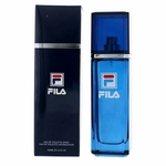Fila by Fila, 3.4 oz Eau De Toilette Spray for Men