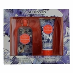 First Moment by Aubusson, 2 Piece Gift Set for Women