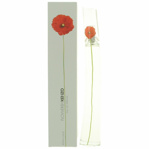 Flower by Kenzo, 3.3 oz Eau De Parfum Spray for Women