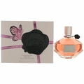 Flowerbomb Nectar by Viktor & Rolf, 3 oz Eau De Parfum Intense Spray for Women
