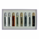 Fragrance Wardrobe For Her by Maison Francis Kurkdjian, 8 Piece Variety Set for Women