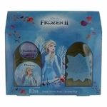 Frozen II Elsa by Disney, 2 Piece House Gift Set for Girls