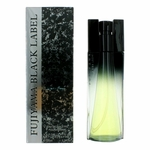 Fujiyama Black Label by Parfum Fujiyama, 3.3 oz Eau De Toilette Spray for Men