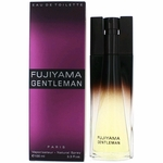 Fujiyama Gentleman by Parfum Fujiyama, 3.3 oz Eau De Toilette Spray for Men