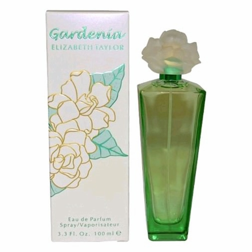 Gardenia by Elizabeth Taylor, 3.3 oz Eau De Parfum Spray for Women
