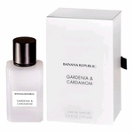 Gardenia & Cardamom by Banana Republic, 2.5 oz Eau De Parfum Spray for Unisex