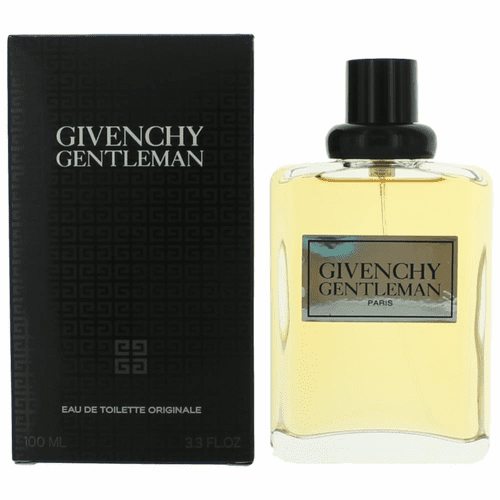 Gentleman by Givenchy, 3.3 oz Eau De Toilette Spray for Men