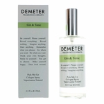 Gin & Tonic by Demeter, 4 oz Cologne Spray for Unisex
