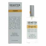 Gingerale by Demeter, 4 oz Cologne Spray for Women