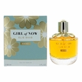 Girl Of Now Shine by Elie Saab, 3 oz Eau De Parfum Spray for Women