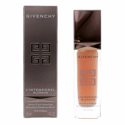 Givenchy L'Intemporel Blossom by Givenchy, 1 oz Beautifying Radiance Serum