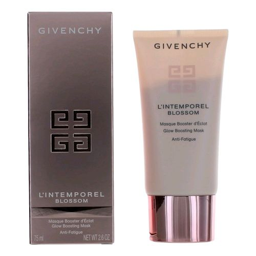 Givenchy L'Intemporel Blossom by Givenchy, 2.6 oz Glow Boosting Face Mask