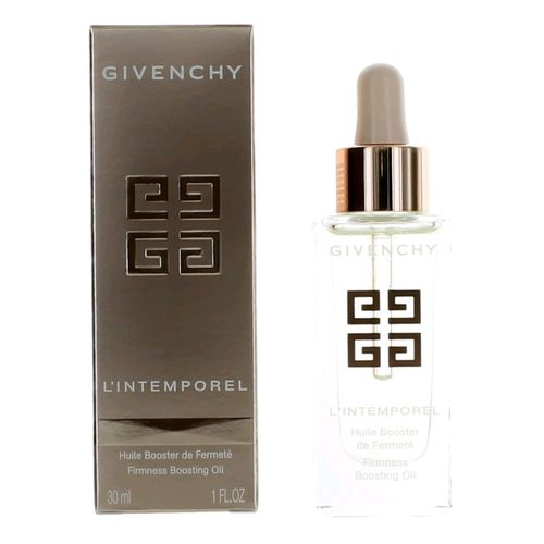 Givenchy L'Intemporel by Givenchy, 1 oz Firmness Boosting Oil