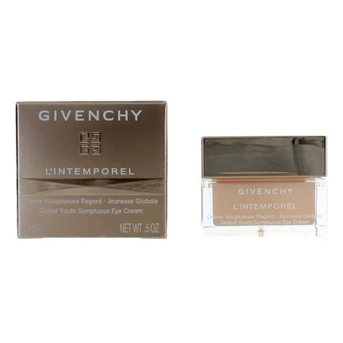 Givenchy L'Intemporel by Givenchy, .5 oz Global Youth Sumptuous Eye Cream