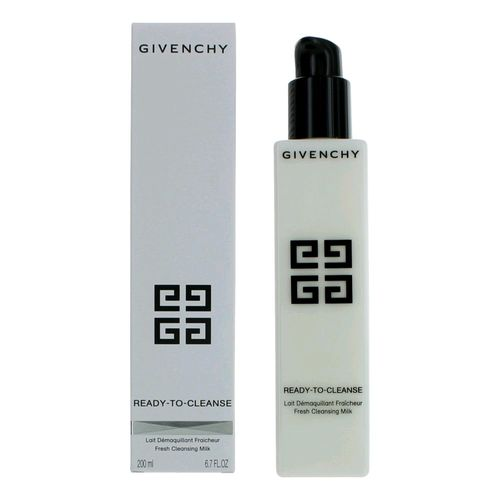 Givenchy Ready-To-Cleanse by Givenchy, 6.7 oz Fresh Cleansing Milk