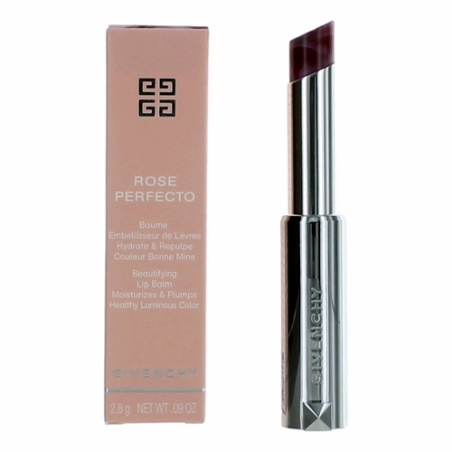 Givenchy Rose Perfecto by Givenchy, .09 oz Plumping Lip Balm Berry Break 315