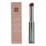 Givenchy Rose Perfecto by Givenchy, .09 oz Plumping Lip Balm Milky Nude 110