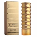 Gold by New Brand, 3.3 oz Eau De Parfum Spray for Women