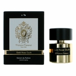 Gold Rose Oudh by Tiziana Terenzi, 3.4 oz Extrait De Parfum Spray for Unisex