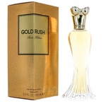 Gold Rush by Paris Hilton, 3.4 oz Eau De Parfum Spray for Women