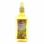 Golden Paradise by Hawaiian Tropic, 8.4 oz Fragrance Mist for Unisex