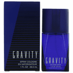 Gravity by Coty, 1 oz Cologne Spray for Men
