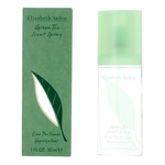 Green Tea by Elizabeth Arden, 1 oz Eau Parfumee Spray for Women