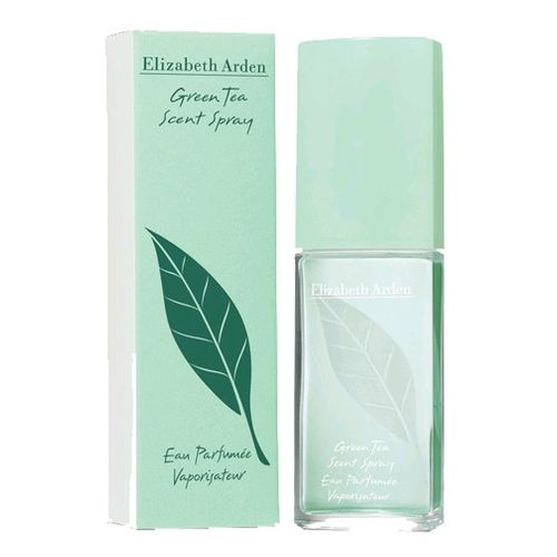 Green Tea by Elizabeth Arden, 3.3 oz Eau Parfumee Spray for Women