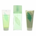 Green Tea by Elizabeth Arden, 3 Piece Gift Set for Women