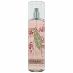 Green Tea Cherry Blossom by Elizabeth Arden, 8 oz Fine Fragrance Mist Spray for Women